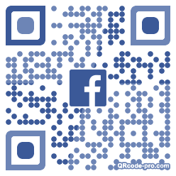 QR code with logo 29m50