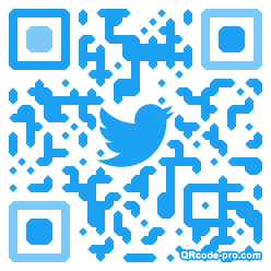 QR code with logo 29nF0