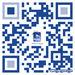 QR code with logo 29xV0
