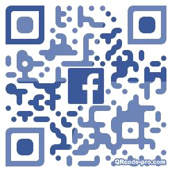 QR Code Design 2A860