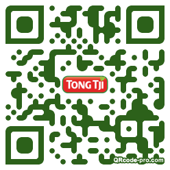 QR code with logo 2AA30