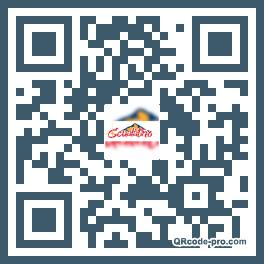 QR Code Design 2ADQ0