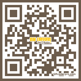 QR code with logo 2AGm0