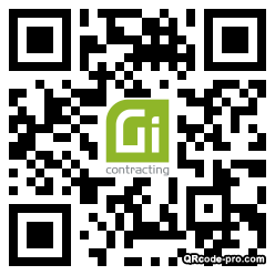 QR code with logo 2AId0