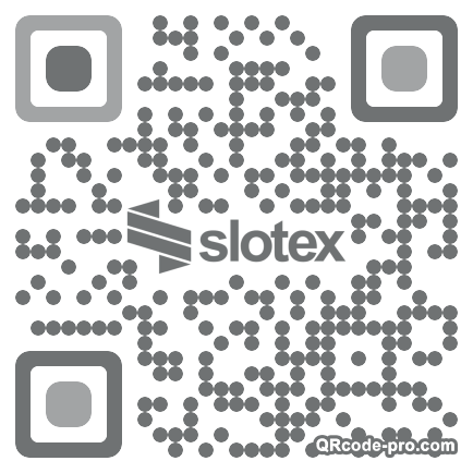 QR code with logo 2Agf0
