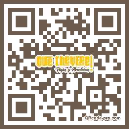 QR code with logo 2Ail0