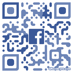 QR code with logo 2Azp0