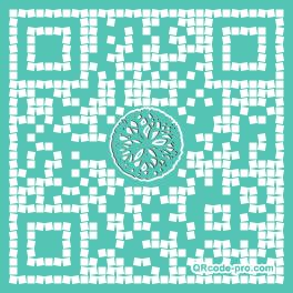 QR Code Design 2B2S0