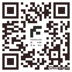 Designo del Codice QR 2B9b0