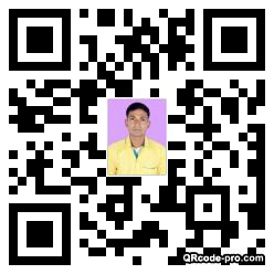 QR code with logo 2BGl0