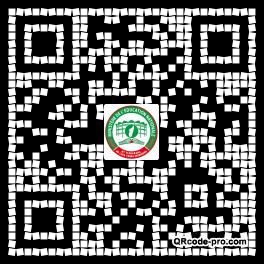 QR Code Design 2BXM0