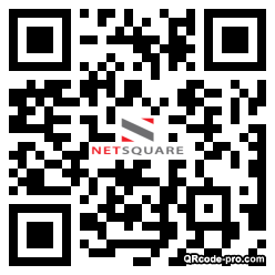QR code with logo 2Bfr0