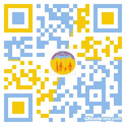 QR Code Design 2BhN0