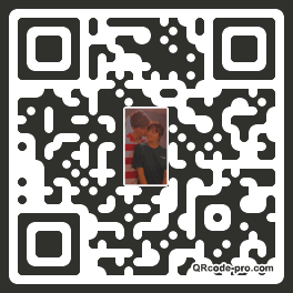 QR code with logo 2Bhj0