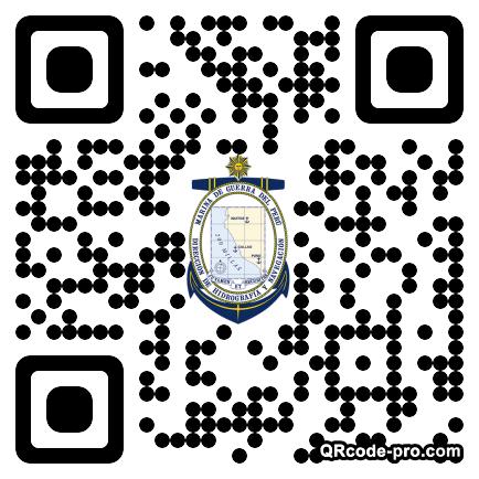 QR Code Design 2Blo0