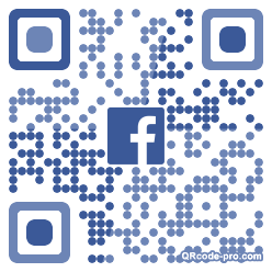 QR code with logo 2CmO0