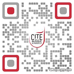 Designo del Codice QR 2Cna0