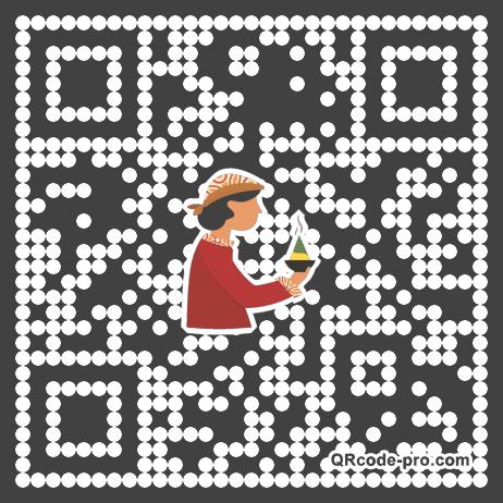 QR Code Design 2CtC0