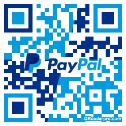 QR code with logo 2D780