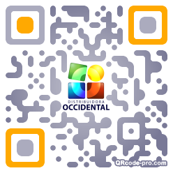 QR Code Design 2D9Q0