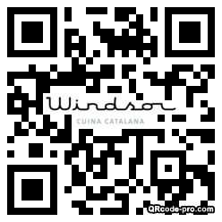 QR code with logo 2DTa0