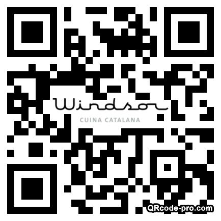 QR Code Design 2DTa0