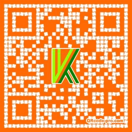 QR Code Design 2DUQ0