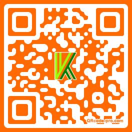 QR Code Design 2DUV0
