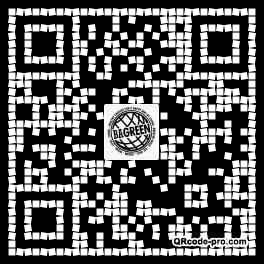 QR Code Design 2DYZ0