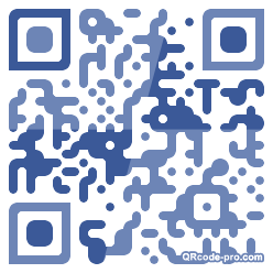 QR code with logo 2DYj0
