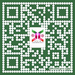 QR Code Design 2DgU0