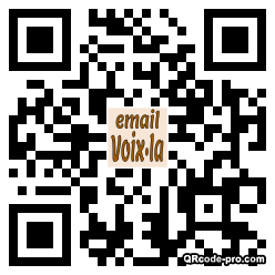 QR code with logo 2Dng0