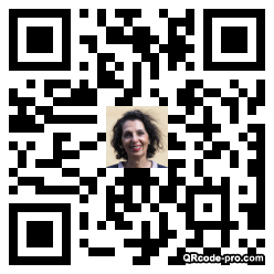 QR code with logo 2Dnt0