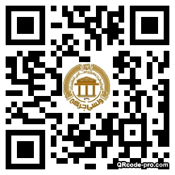 QR code with logo 2Do70