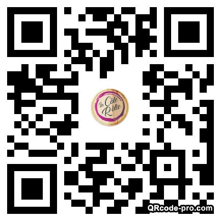 QR Code Design 2DvH0