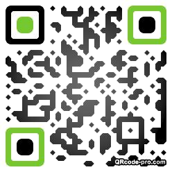 QR code with logo 2Dwr0