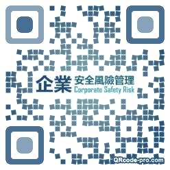 Designo del Codice QR 2EC50