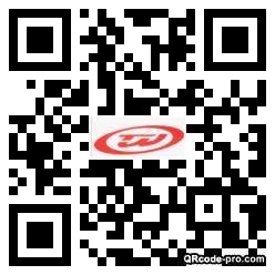 QR code with logo 2EGC0