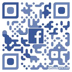 QR code with logo 2EP30