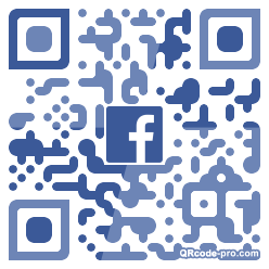 QR code with logo 2EPW0