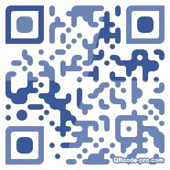 QR code with logo 2ESU0