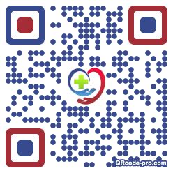 QR Code Design 2EnF0