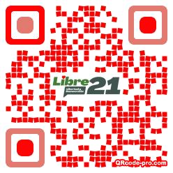 QR Code Design 2Esg0