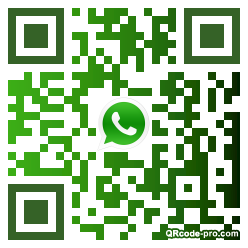 QR code with logo 2Ey30