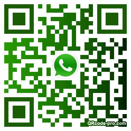 QR Code Design 2Eya0