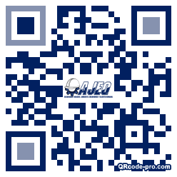 QR code with logo 2F0S0