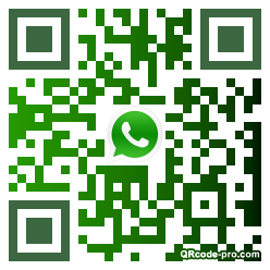 QR Code Design 2F1o0