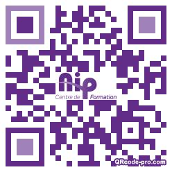 QR Code Design 2F7T0