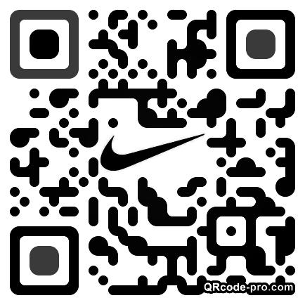 QR Code Design 2F7W0