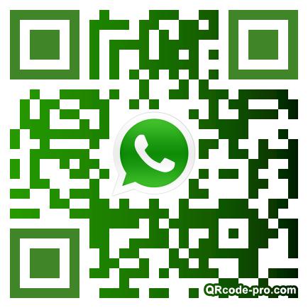 QR Code Design 2F9T0
